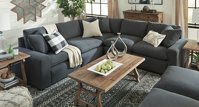 Living Room Furniture & Merchandise Outlet - Murfreesboro ...